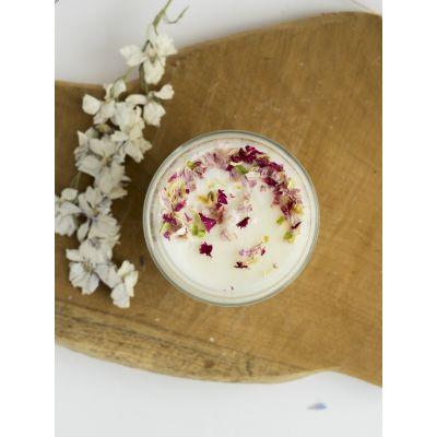 Fleur de coton - Bougie parfumée Les éditions limitées