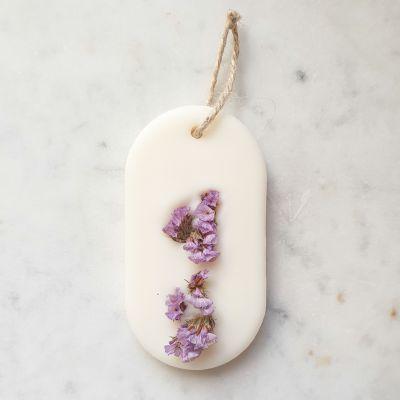 Mûre et Myrtille Tablette de cire parfumée Tablette de cire parfumée fleurie