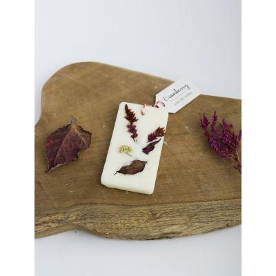 Cranberry - Tablette de cire parfumée