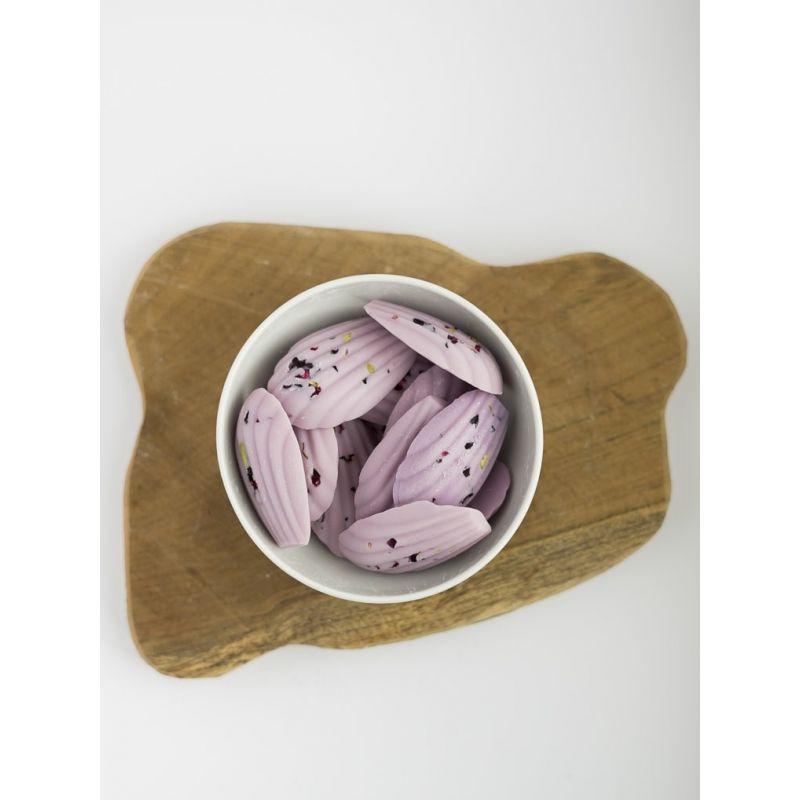 Cranberry - Fondant de cire parfumée. Editions limitées