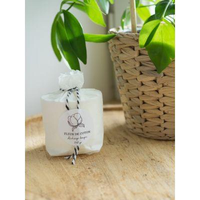 Recharge bougie parfumée - Les essentielles 150 gr Accueil