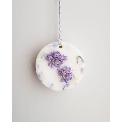 Orchidée - Tablette de cire parfumée Archives